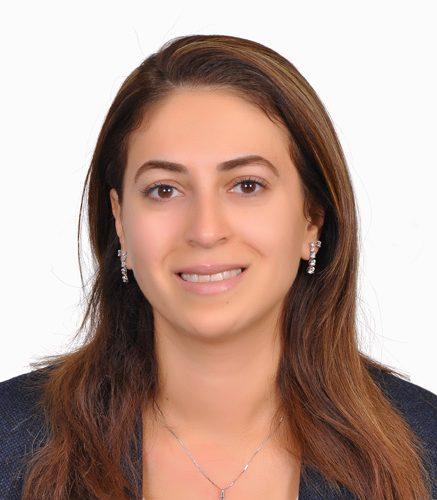 Jacqueline Saad