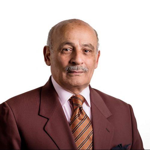 Nabil El-Bedewy