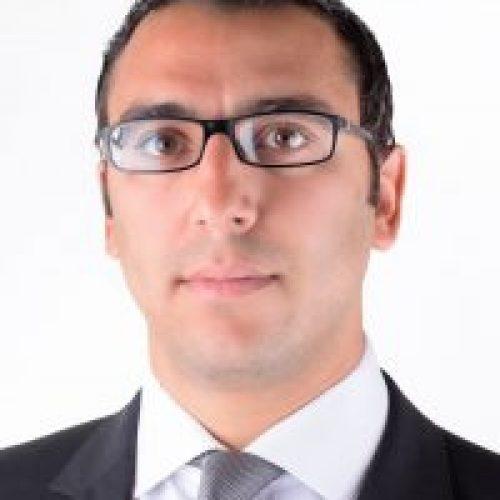Girgis Abd El-Shahid