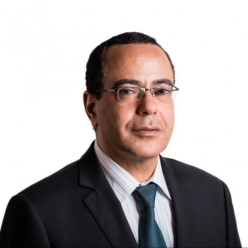 Mahmoud El-Ganzouri