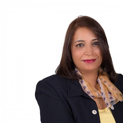 Soad Fayek