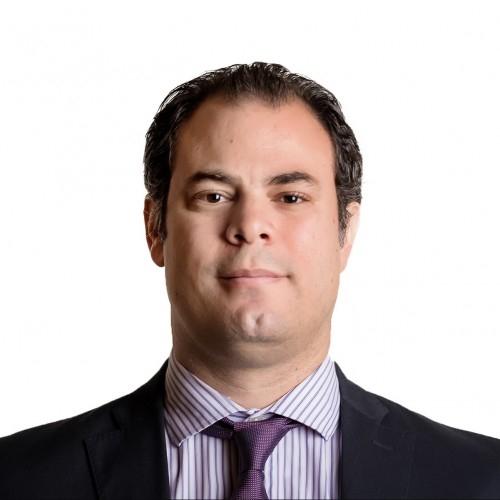 Tarek Badawy